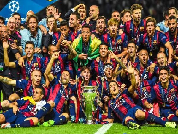 Câu lạc bộ Barca và những thông tin không thể bỏ qua