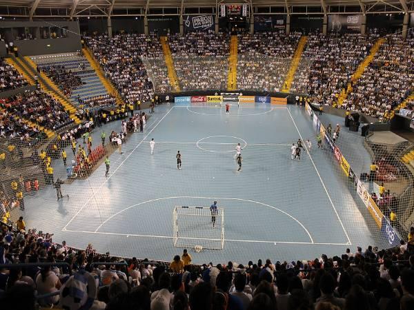 Futsal là gì? Lịch sử và luật chơi bóng đá trong nhà