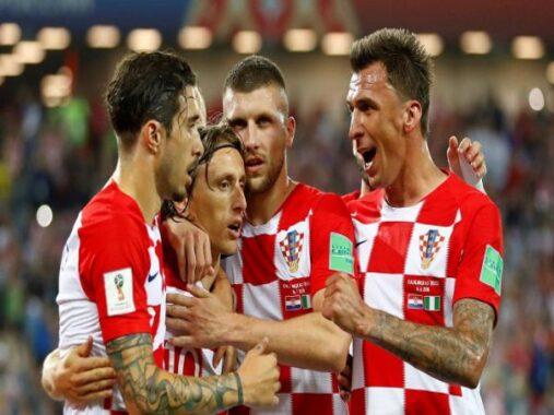 Nhận định, Soi kèo Croatia vs Armenia, 23h00 ngày 01/6 – Giao Hữu ĐTQG