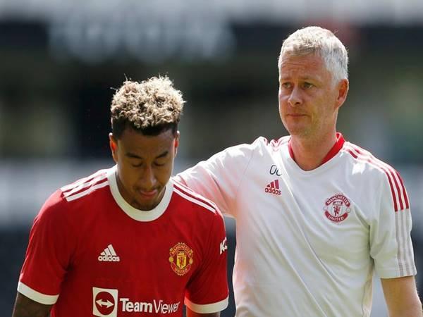 Bóng đá Anh 19/7: Thuyền trưởng Man United muốn giữ lại Lingard