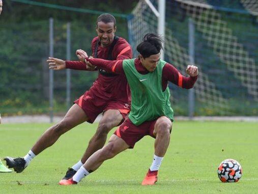 Bóng đá Anh 21/7: Liverpool chuẩn bị chào đón Minamino trở lại