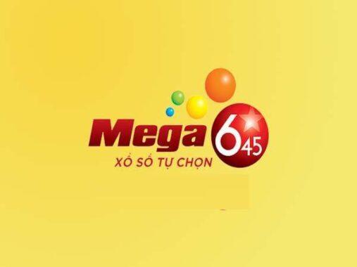 Mẹo chơi Vietlott Mega 6/45, cách chơi bao, cơ cấu giải thưởng