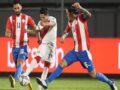 Nhận định kèo Châu Á Peru vs Paraguay (4h00 ngày 3/7)