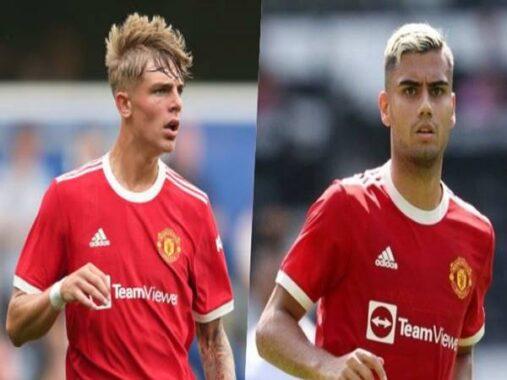 Bóng đá Anh sáng 18/8: Man United chia tay 2 cầu thủ