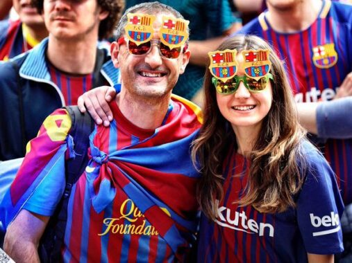Cules là gì? Tại sao fan của Barcelona lại gọi là Cules?