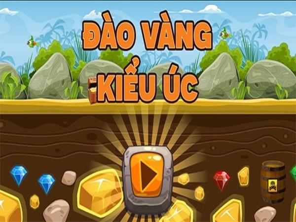 Top game đào vàng hấp dẫn game thủ hiện nay
