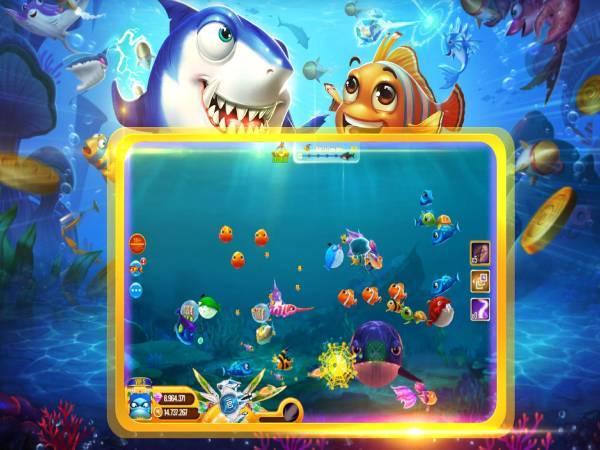 Top 5 game bắn cá đổi thưởng hot nhất hiện nay