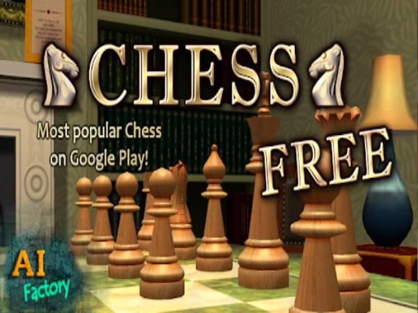 Game Cờ Vua Trên Điện Thoại Hay Nhất