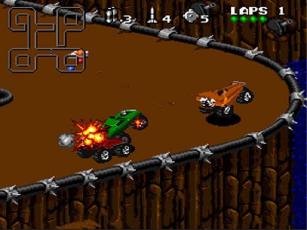 Top game đua xe ô tô