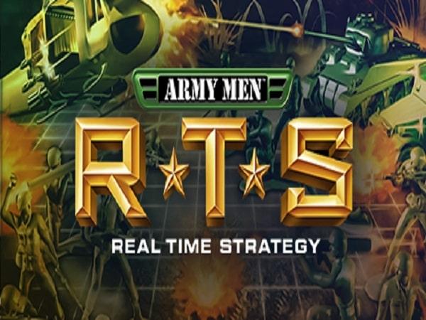 Top game xây dựng quân đội hot nhất hiện nay