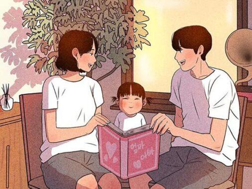 Mơ thấy gia đình có ý nghĩa gì? Cặp số may mắn là số mấy?