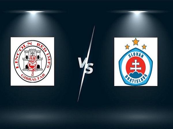 Nhận định Lincoln vs Slovan Bratislava – 23h00 05/08, Cúp C2 Châu Âu