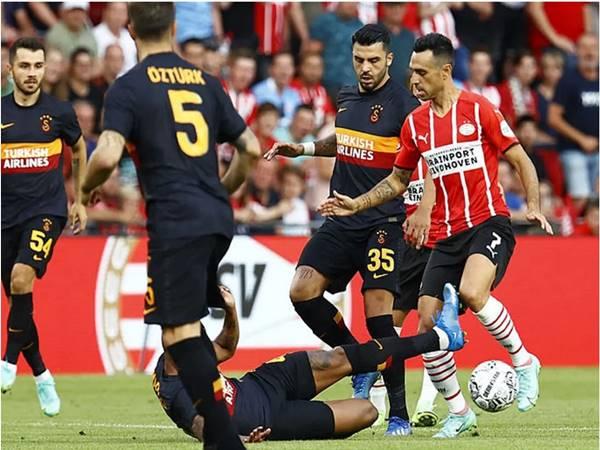 Nhận định tỷ lệ Galatasaray vs St Johnstone (1h00 ngày 6/8)