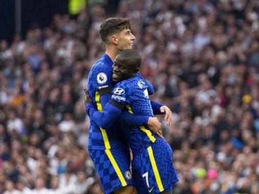 Bóng đá Anh 22/9: Rudd Gullit so sánh sao Chelsea với Franco Baresi