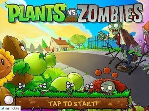 Giới thiệu game hoa quả nổi giận và cách chơi trên điện thoại