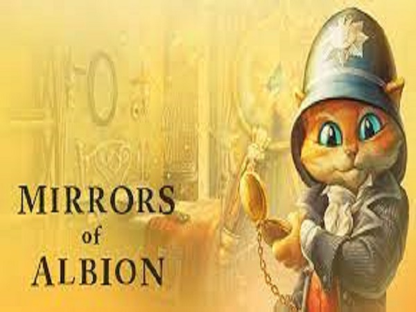 Game Mirrors Of Albion