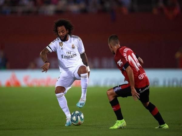 Nhận định trận đấu Real Madrid vs Mallorca (3h00 ngày 23/9)