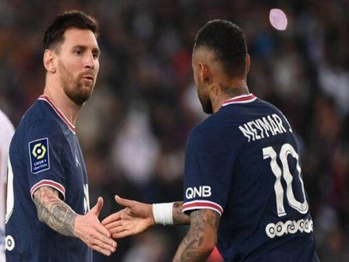 Tin PSG 20/9: HLV Pochettino giải thích về việc rút Messi