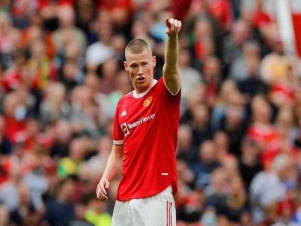 Bóng đá Anh 11/10: Sao Man United nhận lời khen từ một cựu cầu thủ