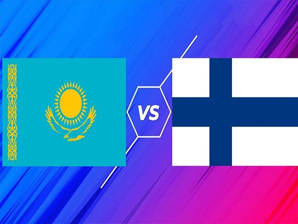 Nhận định Kazakhstan vs Phần Lan – 21h00 12/10, VL World Cup 2022
