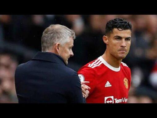 Tin MU 25/10: MU bổ nhiệm Ronaldo làm HLV trưởng?